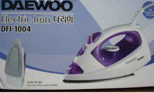 Buy Irons steam
