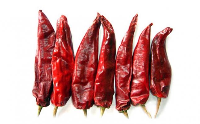 Mua Dried-Chili