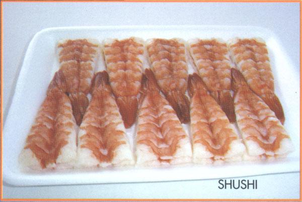 Mua Shushi