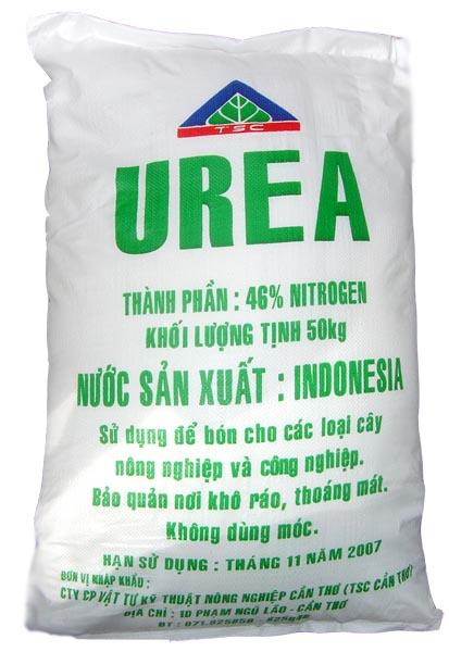 Mua UREA Indonesia