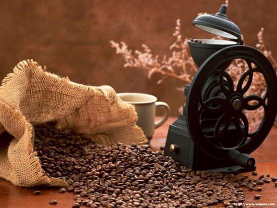 Mua Cà phê rang
