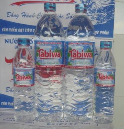 Mua Nước uống đóng chai