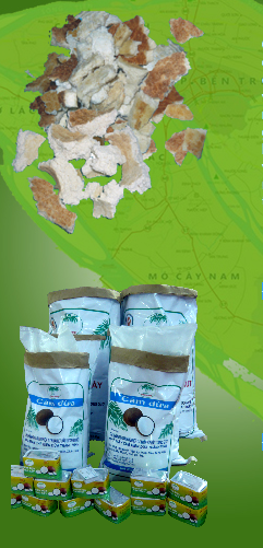 Mua Cám dừa