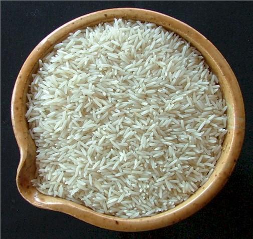 Mua Gạo trắng hạt dài: 15%