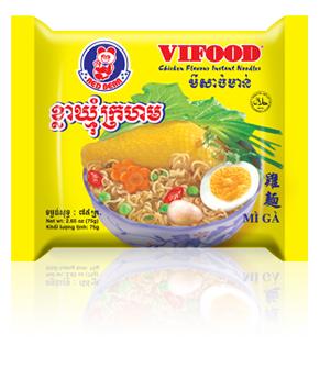 Mua Vifood