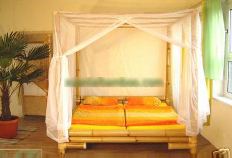 Mua Giường tre khung
