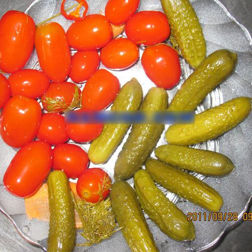 Mua Assorted tomato cucumber