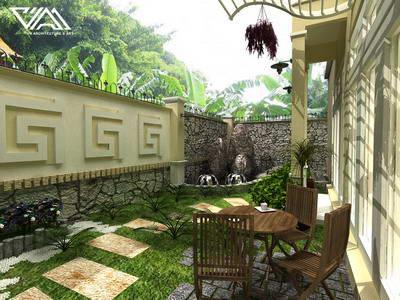 Mua Cỏ nhân tạo sân vườn