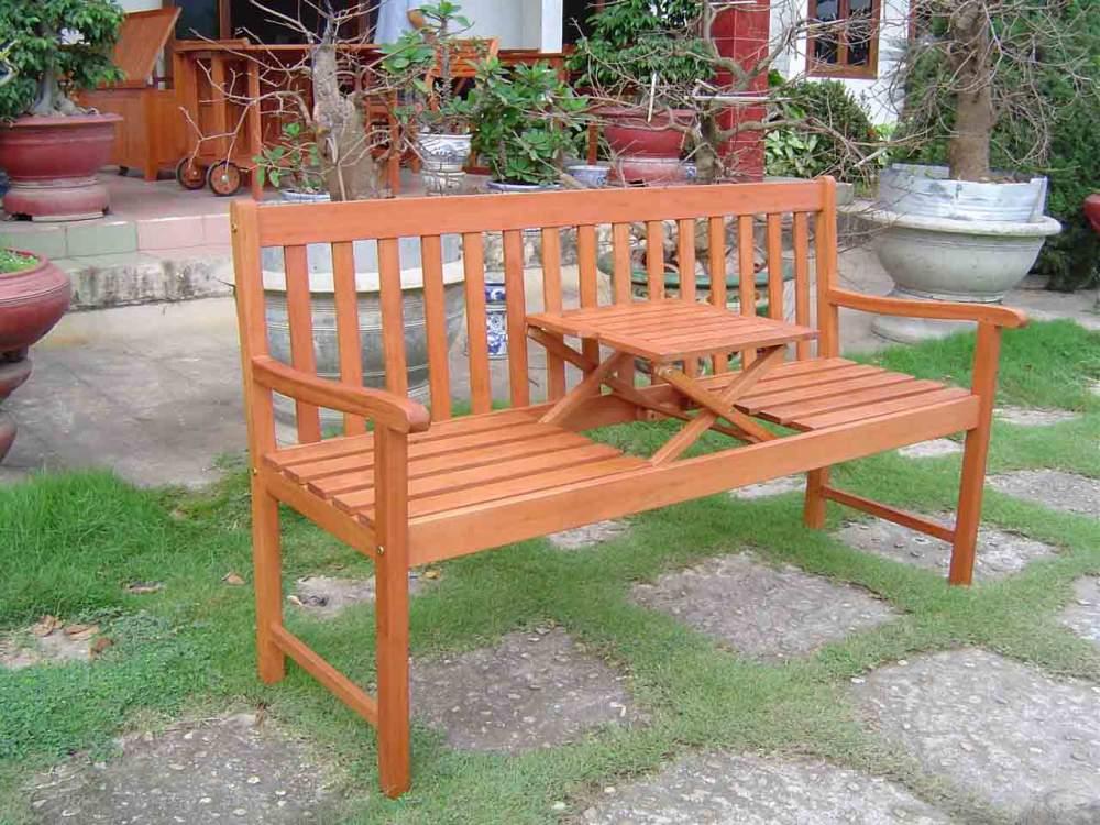 Mua Bench 2 seaters