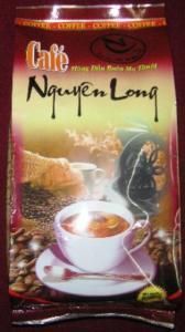 Mua Coffee Hương Chồn