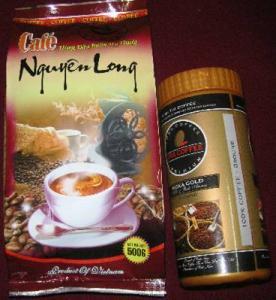 Mua Coffee Thượng Hạng
