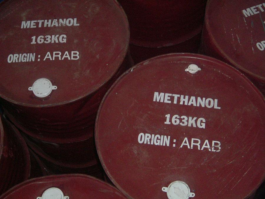 Methanol, CH3OH, Methyl Alcohol, cồn metanol buy in TP  Hồ