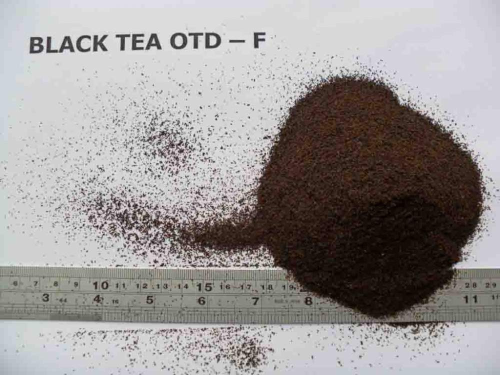 Kỹ thuật sản xuất chè đen