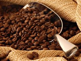 Mua Peaberry Arabica Coffee Beans