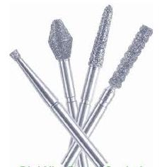 Mua Mũi khoan kim cương dùng trong nha khoa