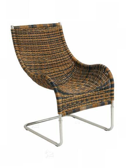 Mua Craft rattam single chair