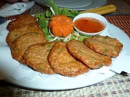 Mua Fried Fish Cake