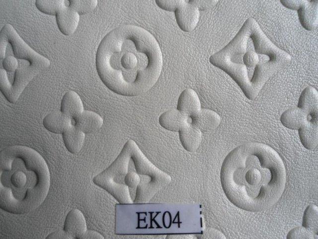 Mua PVC Vacuum Sponge Leather EK04