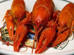 Mua Crawfish
