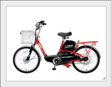Mua Xe đạp điện Yamaha ICAT N2