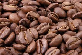 Arabica coffee Beans Moisture 12,5%