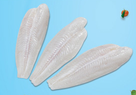 Mua Cá tra fillet thịt trắng