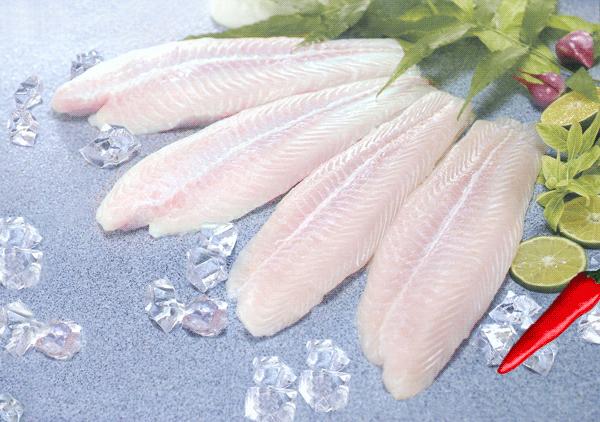 Mua Cá tra fillet thịt hồng