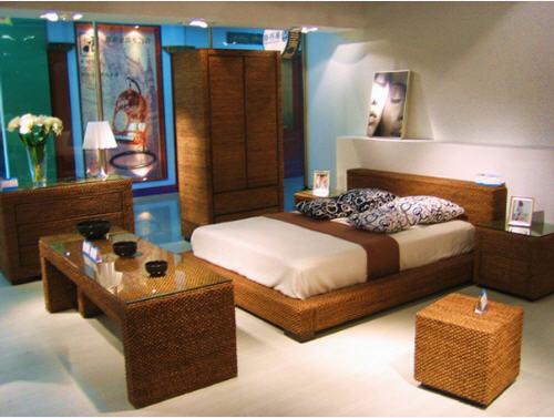 Mua Night Bed complex
