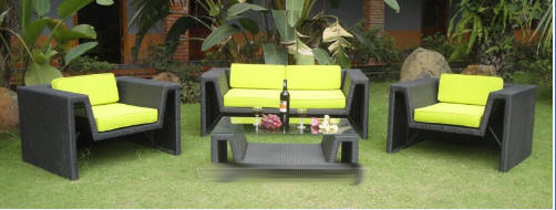 Mua Outdoor Sofa Set
