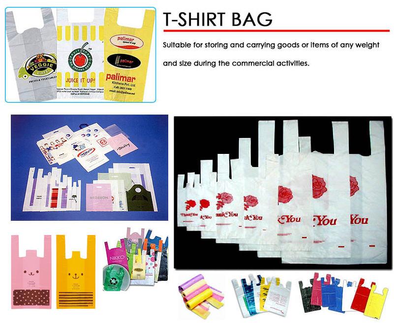 Mua T-shirt bags
