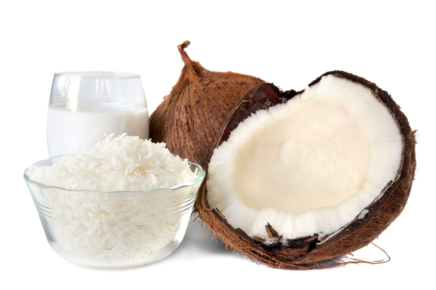 Mua Coconut milk powder