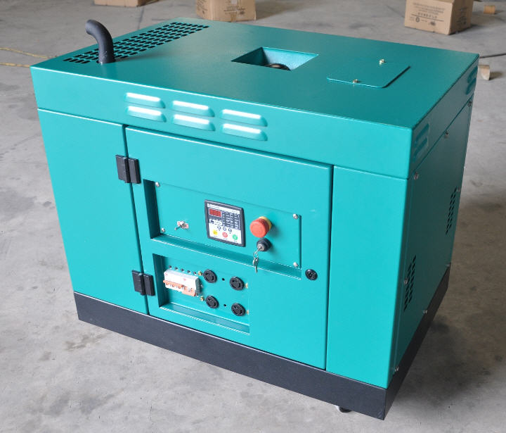 Mua Generator Perkins Omega OML5