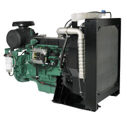 Mua Generator Volvo TAD734GE