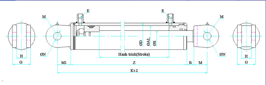 润滑站电路接线图