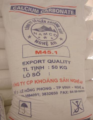 Mua Bột mịn đá vôi trắng mã hiệu M45.1