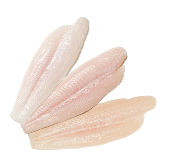 Mua Pangasius Well-trimmed fillet