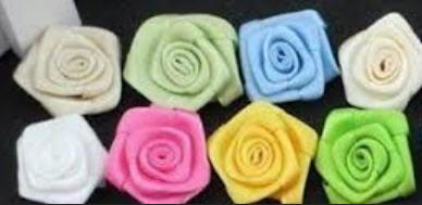 Mua Polyester Ribbon Rose
