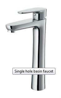 Mua Single hole basin faucet