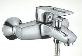 Mua Wall hang bath faucet