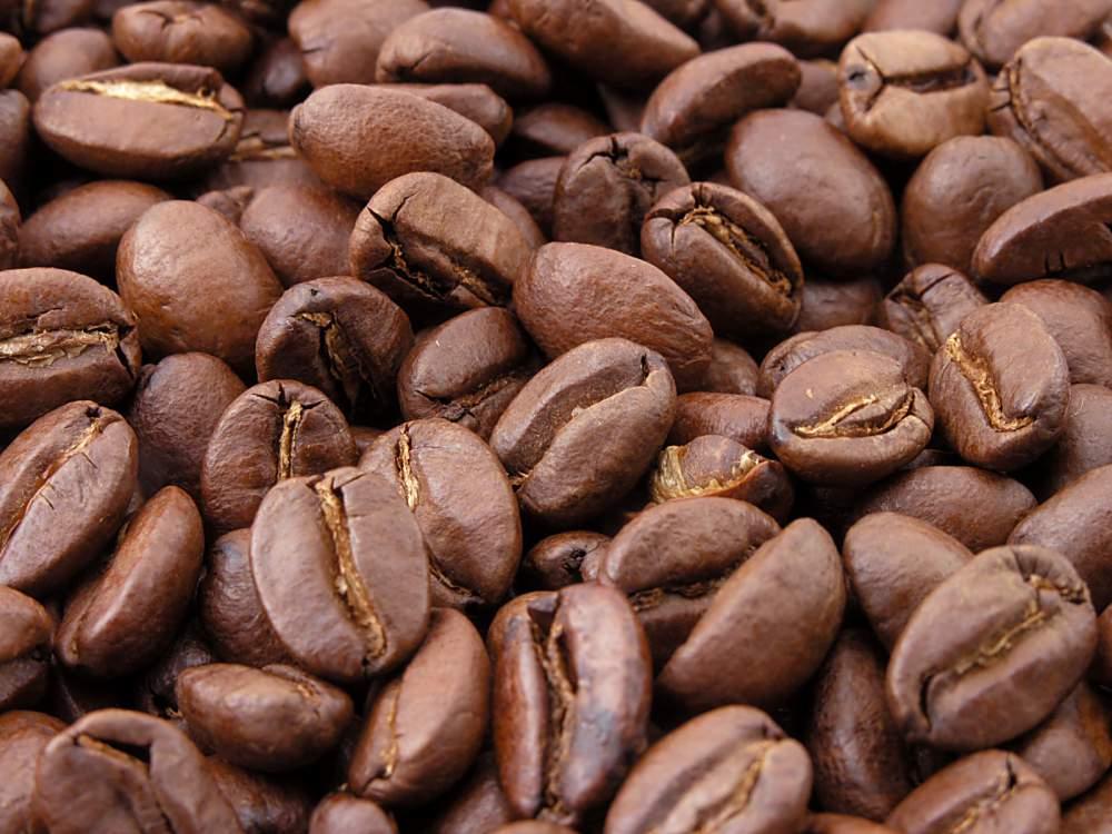 Mua Roasted coffee