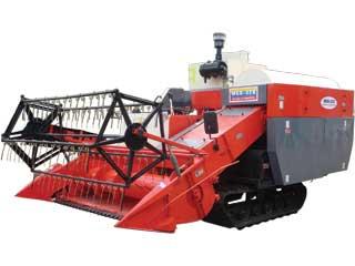 Mua Combine Harvester MGD320