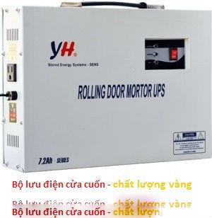 Mua Bộ lưu điện cửa cuốn YH T400-4B