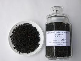 Mua Чай черный байховый нефасованный