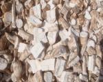 Mua Dried Cassava Chips