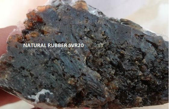 Mua Natural rubber SVR20