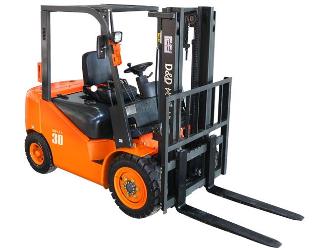 Mua Forklift