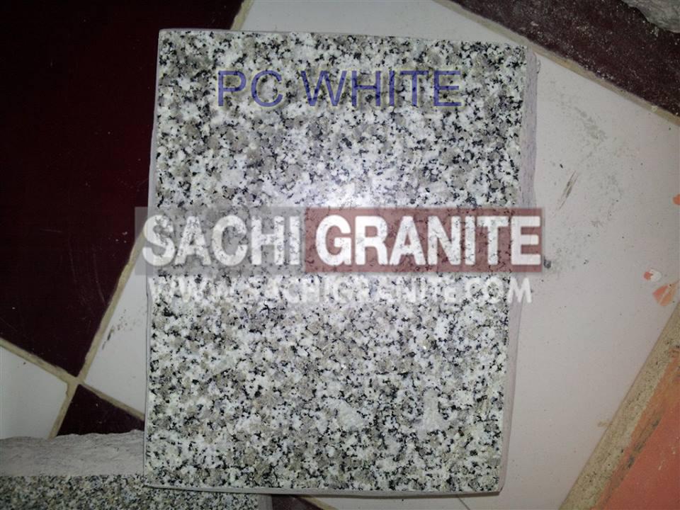 Mua Granite PC White