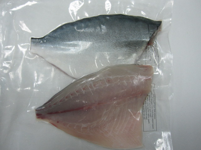 Mua Frozen popano fillets skinon, fin off , tail off, boneless,