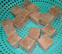 Mua Tuna Cube, Skinless, Boneless, 90% NW