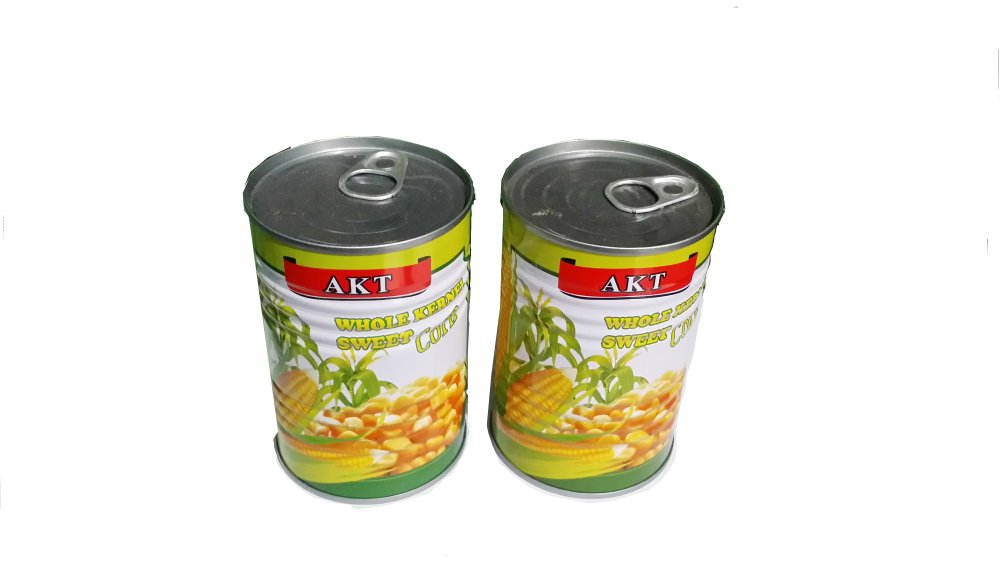 Mua Canned sweet corn